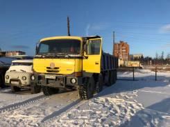 Tatra T815. Продаю Грузовой самосвал Татра Tatra Т815-290S8Т 8*8, 12 667куб. см., 25 000кг., 8x8