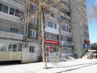 Продается функциональное нежилое помещение на 1 этаже. Улица Ворошилова 31, р-н Индустриальный, 42кв.м.