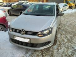 Volkswagen. Без водителя