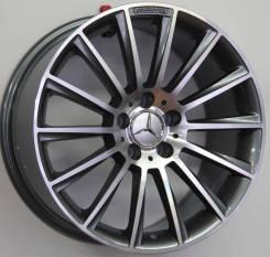 """Mercedes. 8.5x18"""", 5x112.00, ET34.5, ЦО 66,6мм."""