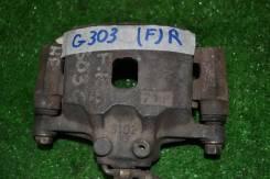 Суппорт тормозной. Daihatsu Pyzar, G303G