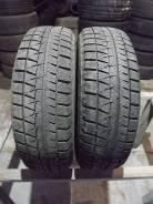 Bridgestone Blizzak Revo GZ. Всесезонные, 10%, 2 шт