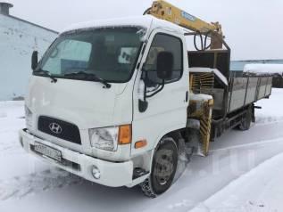Hyundai HD72. , 2014, 3 907куб. см., 4x2