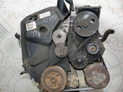 Двигатель (ДВС) Volvo 850