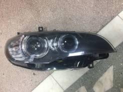 Фара правая для BMW X6 E71 2008-2014