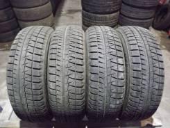Bridgestone Blizzak Revo GZ. Всесезонные, 5%, 4 шт