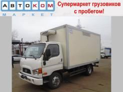 Hyundai HD65. Hyundai HD 65 (хундай, хендэ) 2011 рефрижератор (0039), 3 900куб. см., 4 000кг., 4x2