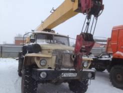 Ивановец КС-3577-3. Автокран кс 35719-3, 16 000кг.