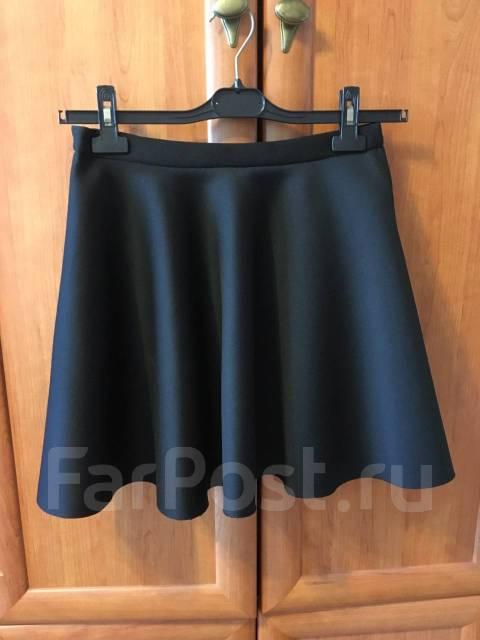 2ec725a1bbc Продам юбку клёш - Основная одежда во Владивостоке