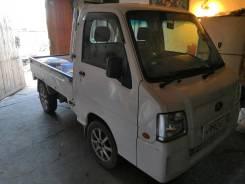 Subaru Sambar Truck. Грузовик, 700куб. см., 500кг., 4x4