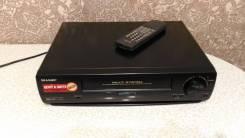 Приму в дар видеомагнитофон кассетный.