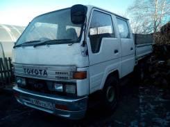 Toyota Dyna. Продам грузовик , 2 000куб. см., 1 200кг., 4x2