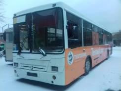 Нефаз 5299. Автобус -10-15