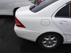 Суппорт тормозной. Mercedes-Benz CLK-Class, C209 Mercedes-Benz SLK-Class, R171 Mercedes-Benz CLC-Class, C203 Mercedes-Benz C-Class, CL203, W203 Двигат...