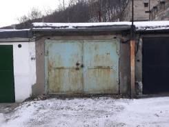 Гаражи капитальные. улица Арсеньева 27, р-н Арсеньева, 35,0кв.м., электричество, подвал.