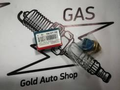 Датчик включения вентилятора. Volkswagen Passat, 3B2, 3B5 Audi: S6, Quattro, S8, Cabriolet, S4, Coupe, 80, 90, A8, A4, A6, 100, 200 Двигатели: 1Z, ACK...