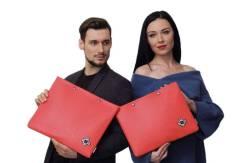 Сумки и рюкзаки для ноутбуков. Под заказ