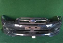 Бампер передний Subaru Legacy BP5 дорестайл