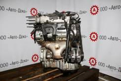 Двигатель G6BA Hyundai Tucson 2.7 173 л.с. | 2005 г.в. 86554 км
