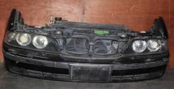 Передняя часть автомобиля. BMW 5-Series, E39