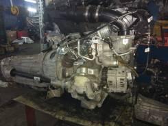 Двигатель 4.3 AMG 276823 Mercedes GLC
