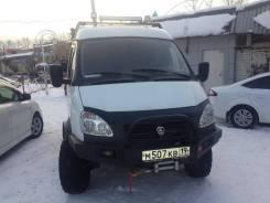 ГАЗ Соболь. Продам ГАЗ 2752 Соболь, 2 700куб. см., 2 000кг., 4x4