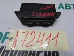 Кнопка включения обогрева Toyota Avensis 2 (T250) 2003-2008г
