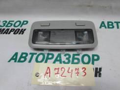 Плафон салонный Toyota Avensis 2 (T250) 2003-2008г