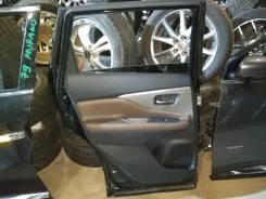 Дверь задняя левая Nissan Murano Z52