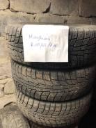 Michelin 4x4 Alpin. Зимние, без шипов, 2016 год, 20%, 4 шт