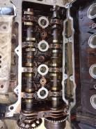 Головка блока цилиндров. Toyota: Celica, Allex, WiLL VS, Matrix, Voltz, Corolla Fielder, Corolla, Corolla Runx Двигатель 2ZZGE
