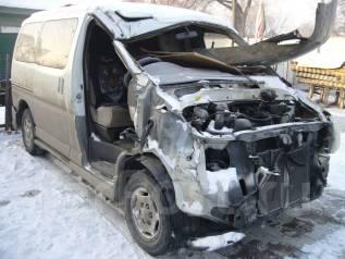 Toyota Grand Hiace. VCH16, 5VZ