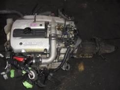 Двигатель NISSAN RB25DET