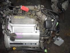 Двигатель NISSAN VQ30DE