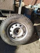 Продам колесо 185R14 LT