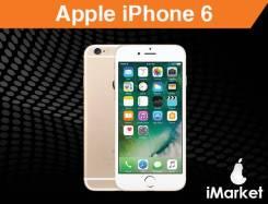 Apple iPhone 6. Новый, 64 Гб, Золотой