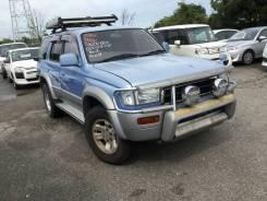 Кузов в сборе. Toyota Hilux Surf, KZN185W, KZN185G, KDN185W Двигатели: 1KZTE, 1KDFTV