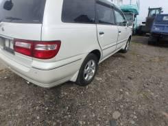 Дверь правая, цвет QT1C, Nissan Presage 99, NU30, KA24, 4WD, #U30