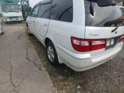 Дверь левая, цвет QT1C, Nissan Presage 99, NU30, KA24, 4WD, #U30