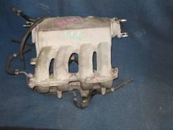 Коллектор впускной. Mazda Bongo Friendee, SGE3, SGEW Двигатель FEE