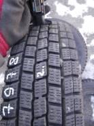 Dunlop DSV-01. Зимние, без шипов, 2007 год, 10%, 2 шт. Под заказ