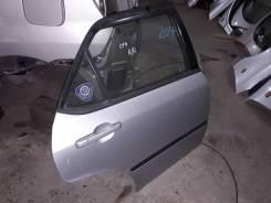 Дверь задняя правая Honda Torneo SIR CF4 1997г