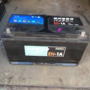 Autobacs Quality. 100А.ч., Обратная (левое), производство Япония