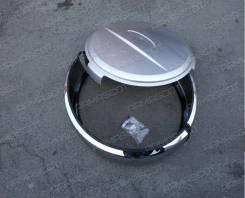 Чехлы для запасных колес. Toyota Land Cruiser Prado
