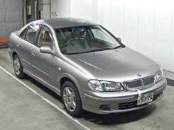 Кронштейн крепления двери комплект задней правой Nissan Bluebird Sylphy QG10 QG18DE 824003J100