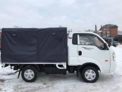 Kia Bongo III. Продаётся Кия Бонго 3, 4WD с пониженной., 3 000куб. см., 1 500кг., 4x4