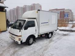 Isuzu Fargo. Продам грузовик, 2 400куб. см., 1 500кг., 4x2