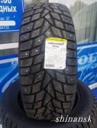 Dunlop Grandtrek Ice02, 235/65 R18