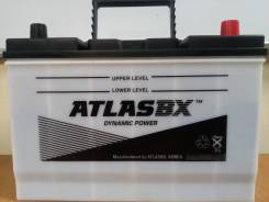 Atlasbx. 90А.ч., Обратная (левое), производство Корея. Под заказ