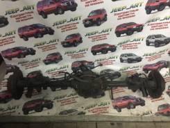 Мост. Jeep Grand Cherokee, WG, WJ Двигатели: ENF, ERH, EVA, EVE, EVC